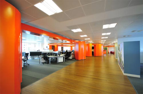 Offices for rent what to look for to find the ideal for Ideal office layout